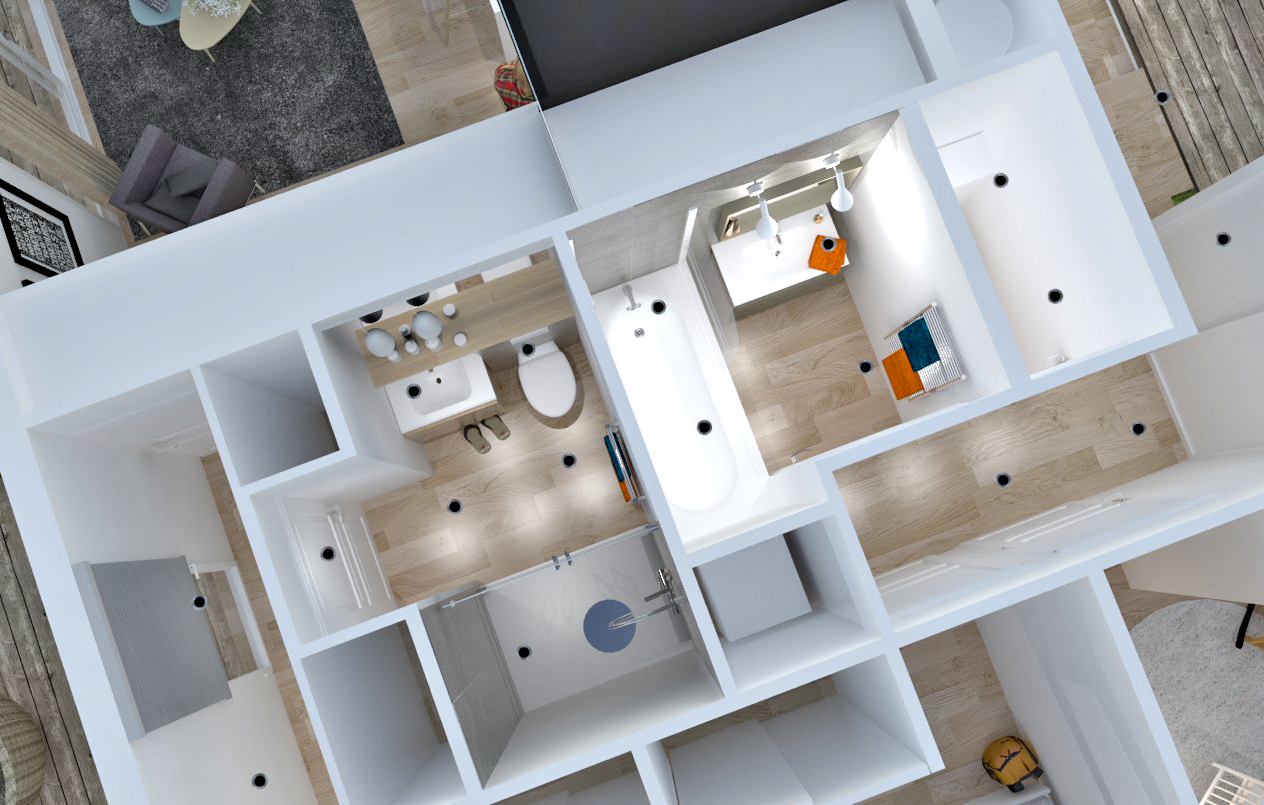 Constructeur Maison Container Nord maison eco3 - la nouvelle génération de maisons au meilleur prix