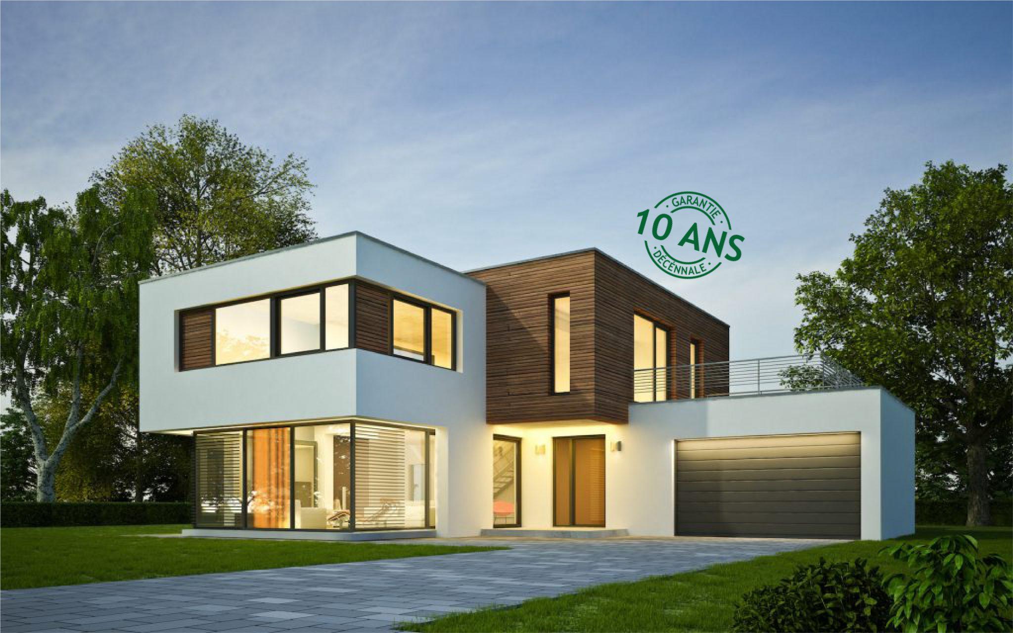 Prix Maison En Container maison eco3 - la nouvelle génération de maisons au meilleur prix
